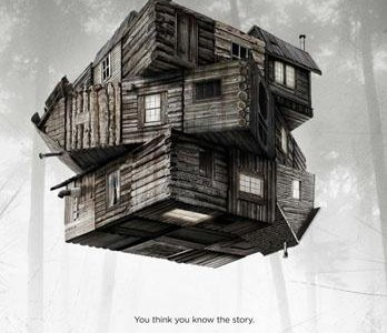 Movie Review: 'The Cabin in the Woods'
