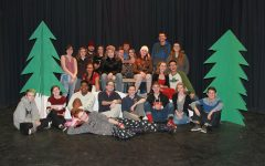 """""""Almost, Maine"""" Performed at NFA"""