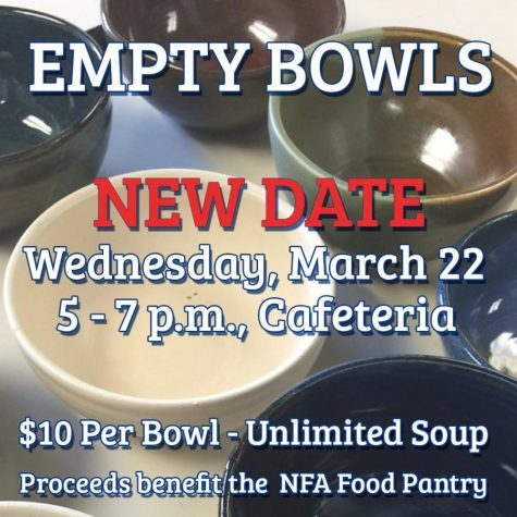 Ending Hunger-One Bowl at a Time