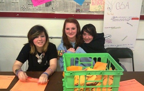 NFA Participates In Nation-Wide Ally Week