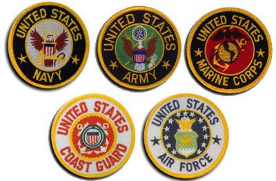 Military Appreciation Takes Center Field