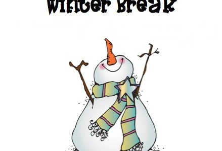 Winter Break Diversity