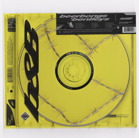 "Post Malone Smashes Records and Shows a Different Side to His Music in ""Beerbongs and Bentleys"""