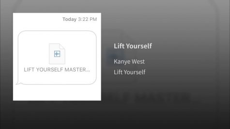 """Lift Yourself"" by Kanye West is Deeper Than it Appears"