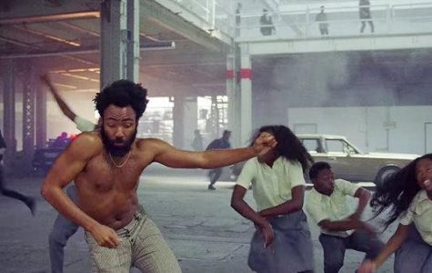 "Childish Gambino's ""This is America"" Depicts Unsettling Truth"
