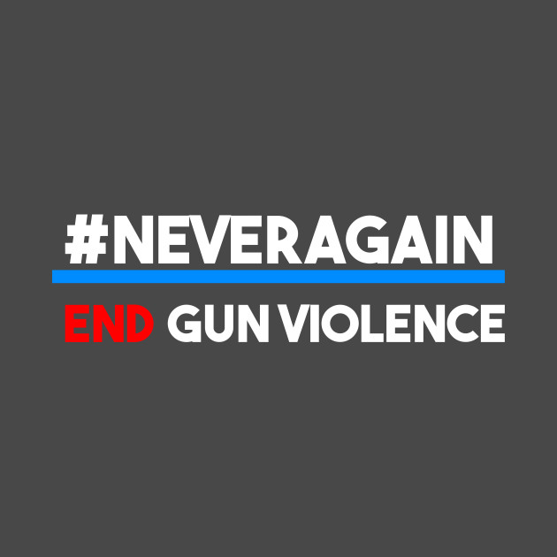 "NFA Says ""Never Again"""