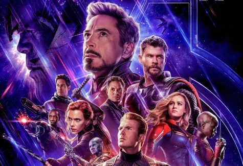 """Avengers Endgame"" Gives Hope to Audiences"