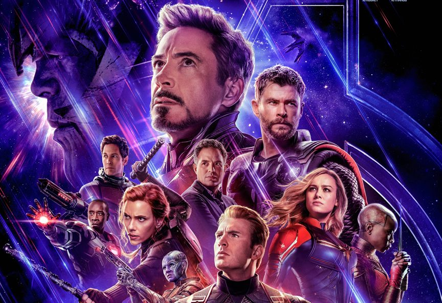 %22Avengers+Endgame%22+Gives+Hope+to+Audiences
