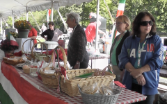 Navigation to Story: 28th Annual Taste of Italy Festival