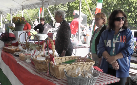 28th Annual Taste of Italy Festival