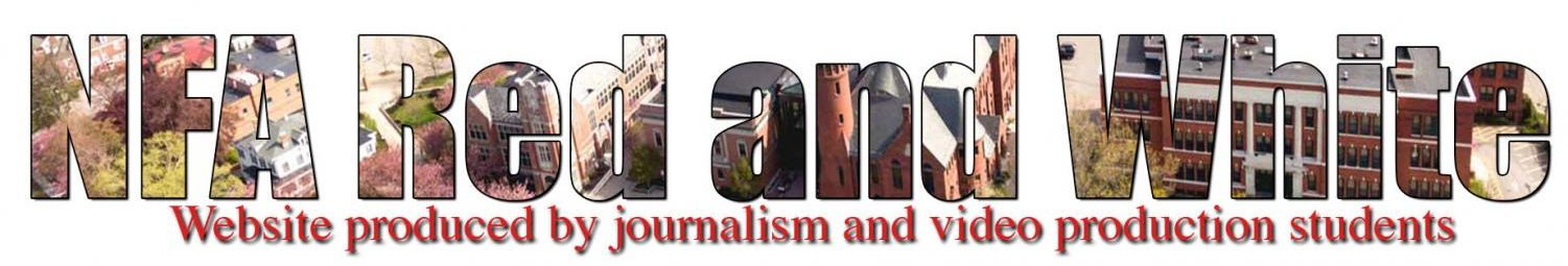 Produced by NFA journalism and video students